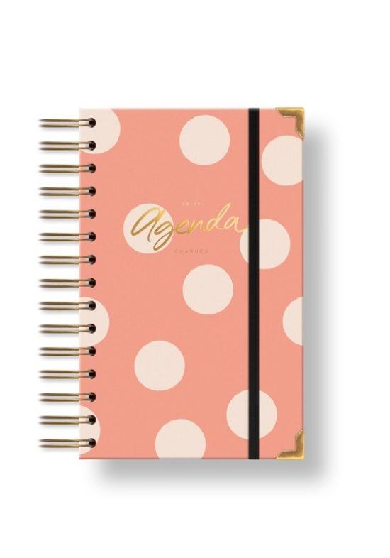 agenda-18-19-dia-por-pagina-rosa-m-la-chubby-charuca