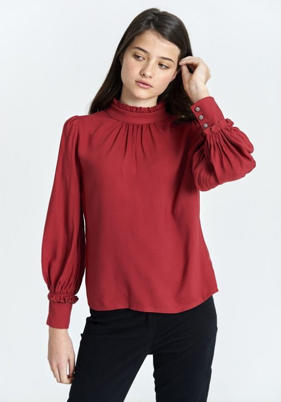 blusa-granate-victoriana-queen-