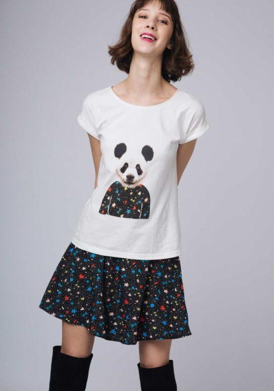 camiseta-panda-estrellas