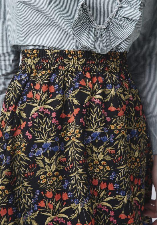 falda-de-flores-otonales