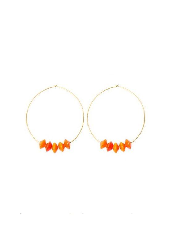 pendientes-manelik-aro-naranja
