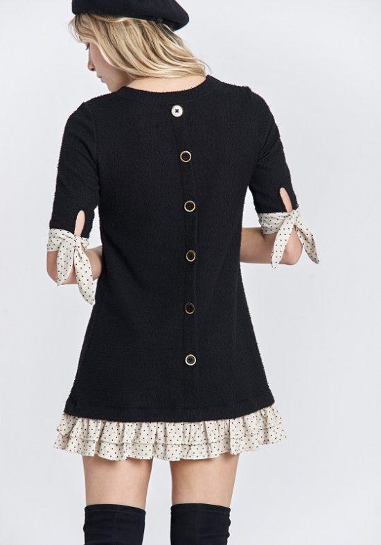 vestido-zoe-negro-botones-espalda