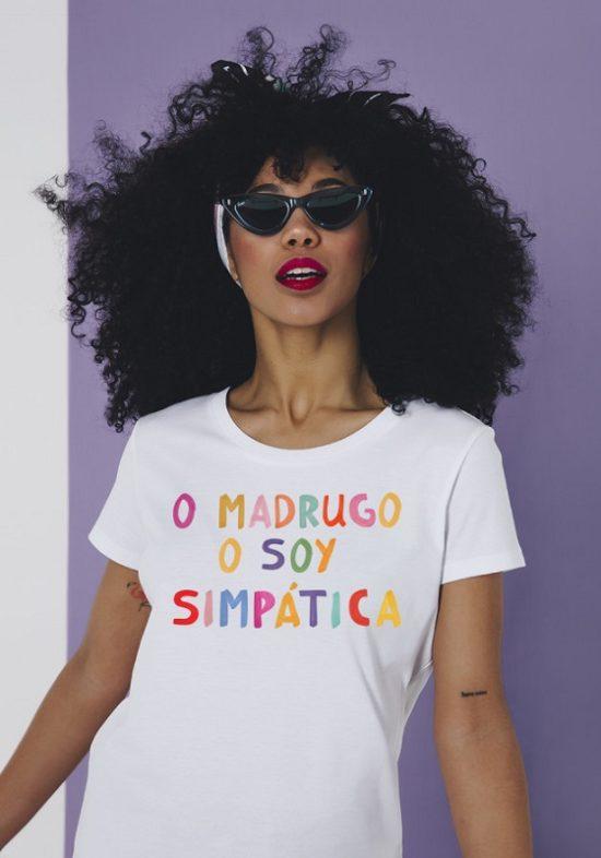 camiseta-o-madrugo-o-soy-simpatica