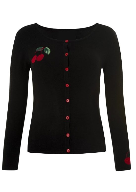 cardigan-cherry-negro-cerezas
