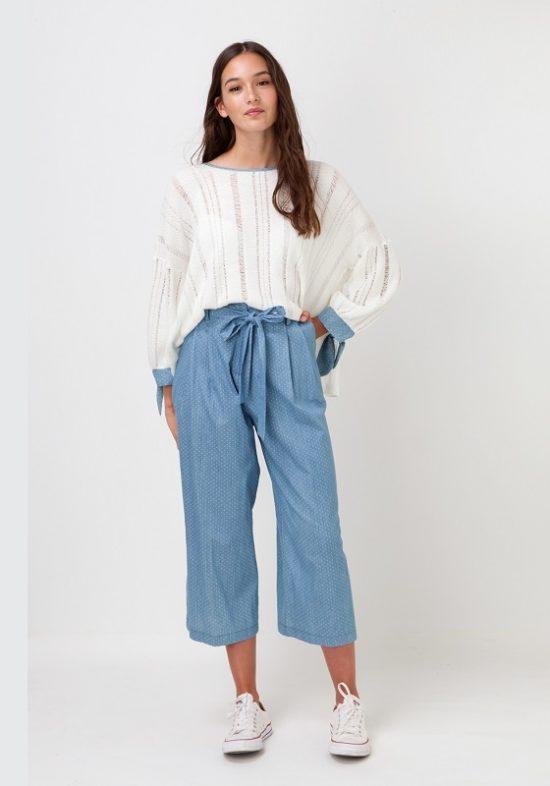 pantalones-tejanos-mini-topos