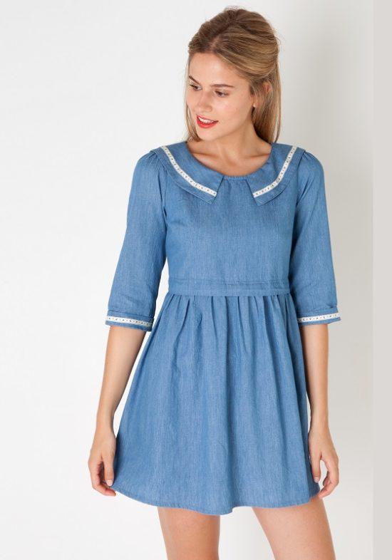 vestido-marinero-tejano