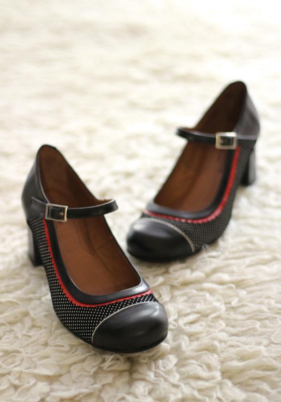 mejor selección b6233 93667 Zapatos Madison Negro