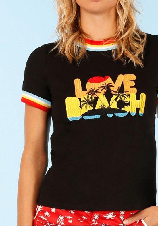 camiseta-negra-bordado-love-beach
