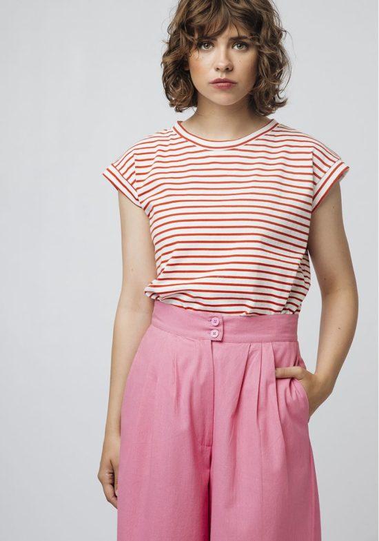 camiseta-rayas-rojas-marinerita
