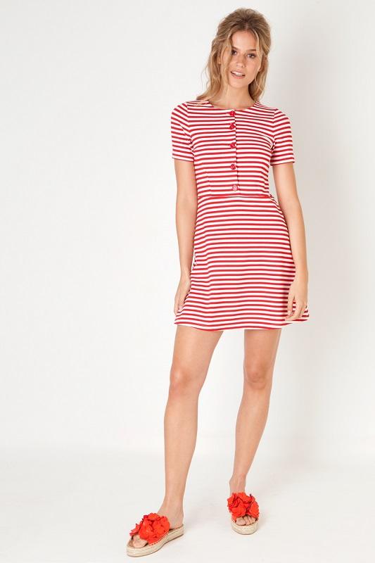 d624a0b6aa5b4 Vestido cosette rojo vestidos bonitos hola coqueta maggie sweet jpg 533x800 Vestidos  bonitos