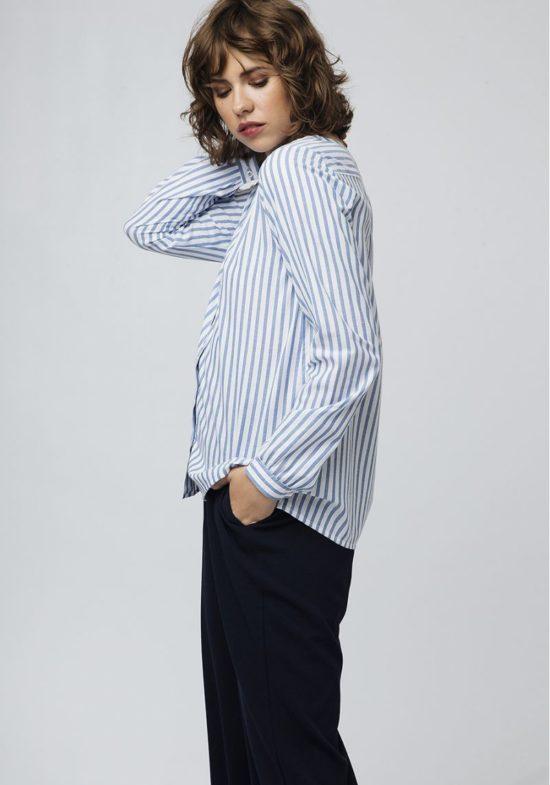 camisa-rayas-azules-algodon