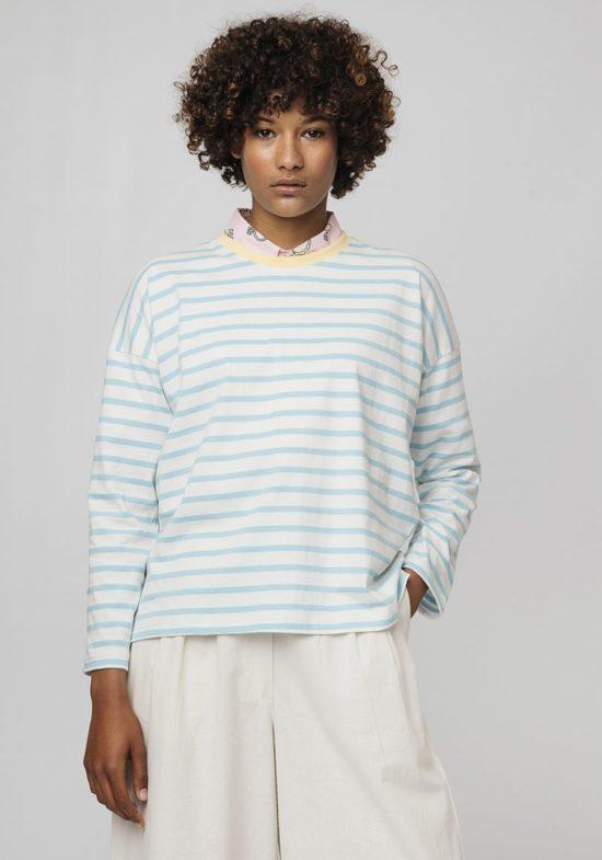 camiseta-rayas-celeste-blanco