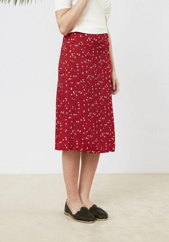 falda-midi-granate-estampado-floral-weyl