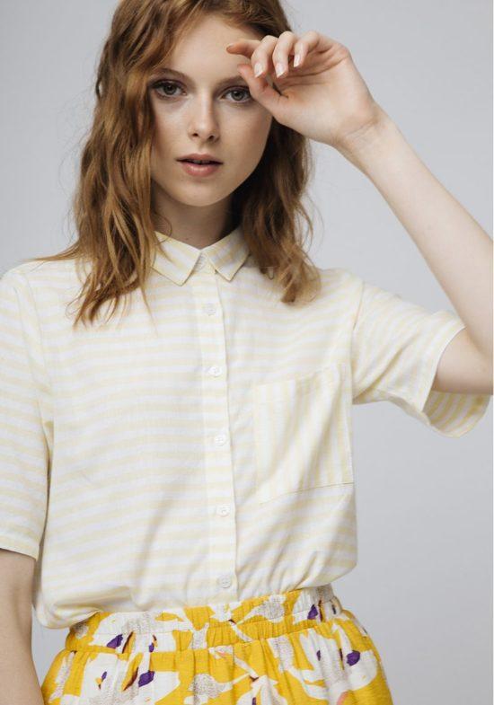 camisa-rayas-amarillas-limonchelo