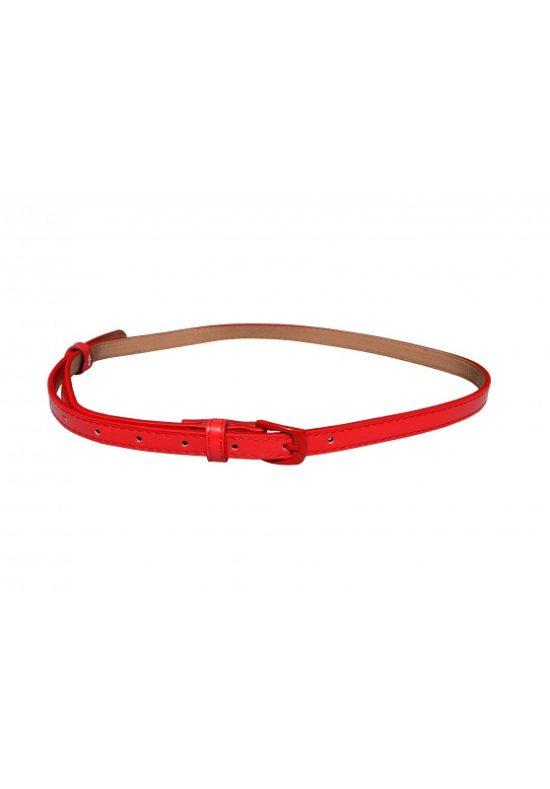 cinturón-fino-color-rojo