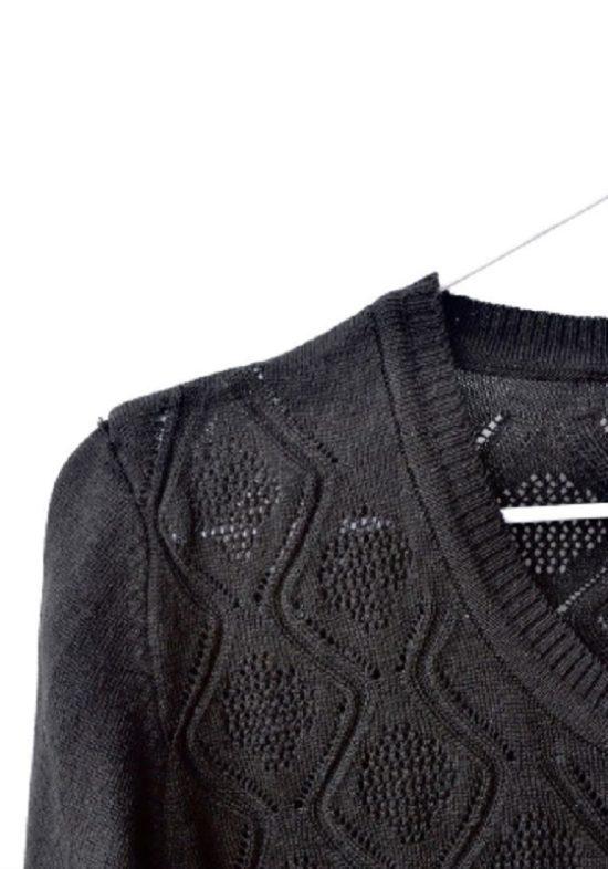chaqueta-punto-calada-istambul-negra