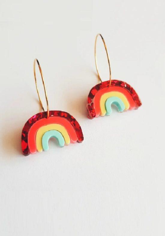 pendientes-arcoiris-aro-metacrilato
