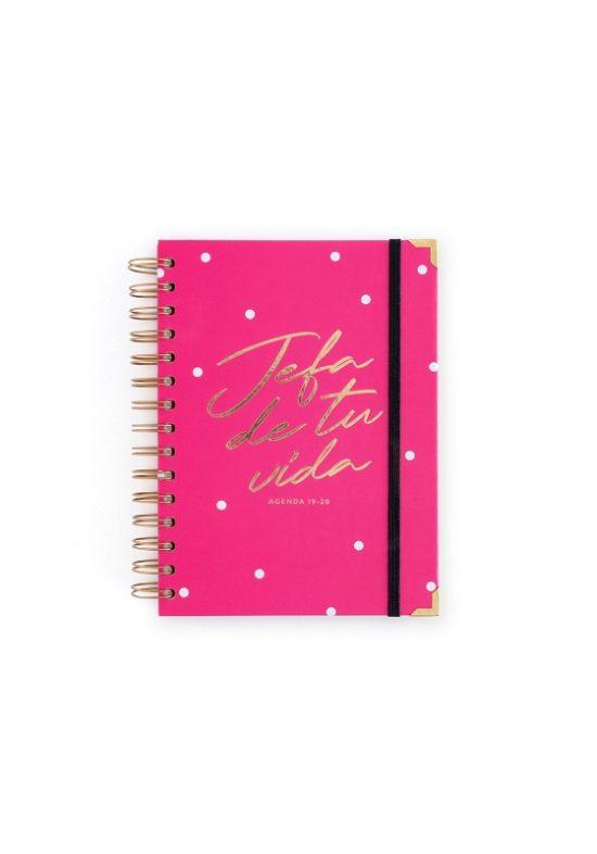 agenda-semanal-19-20-jefa-pink-rosa