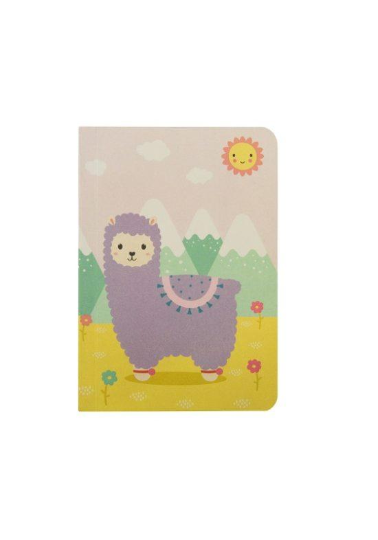 libreta-bolsillo-little-llama