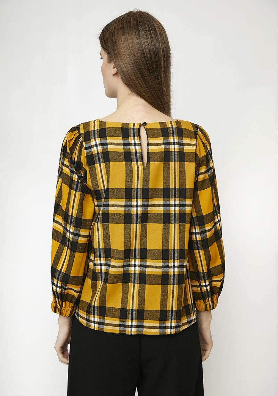 blusa-cuadros-amarillo