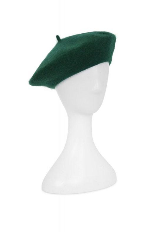 boina-verde-lana