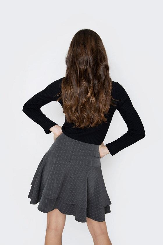 falda-gris-volante-lisle