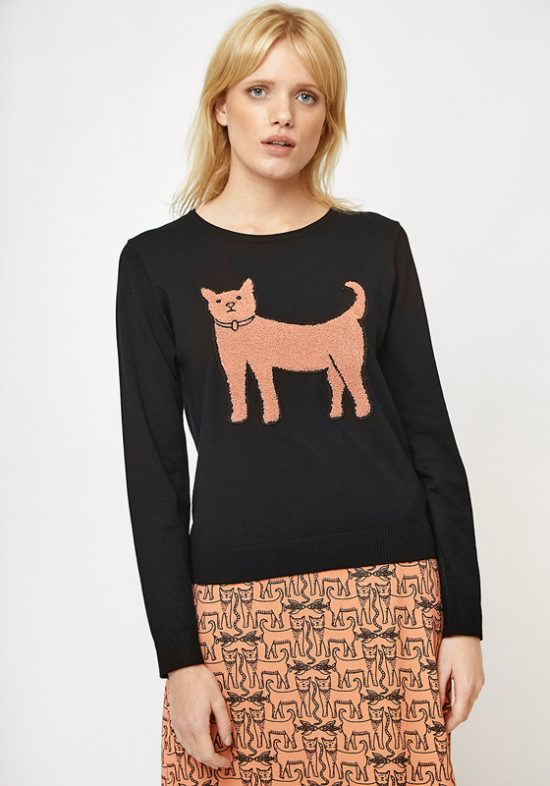 jersey-negro-parche-gato-kitty