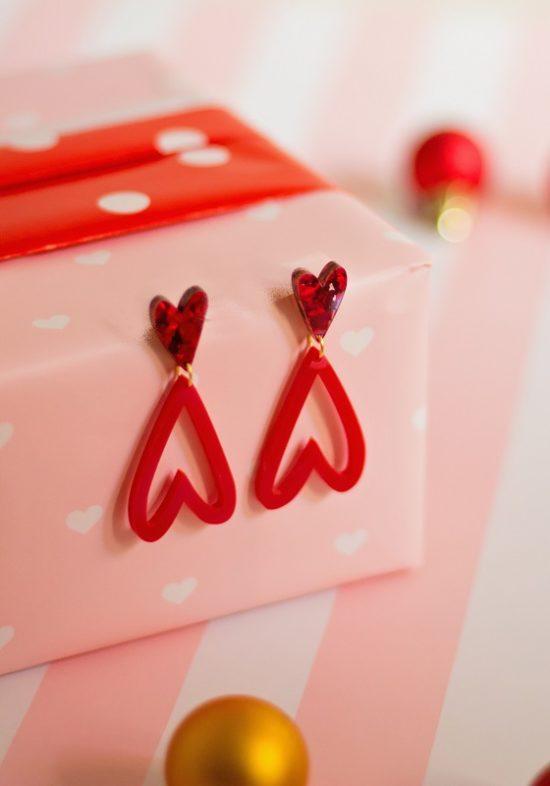 pendientes-corazon-duo-rojo-brilli
