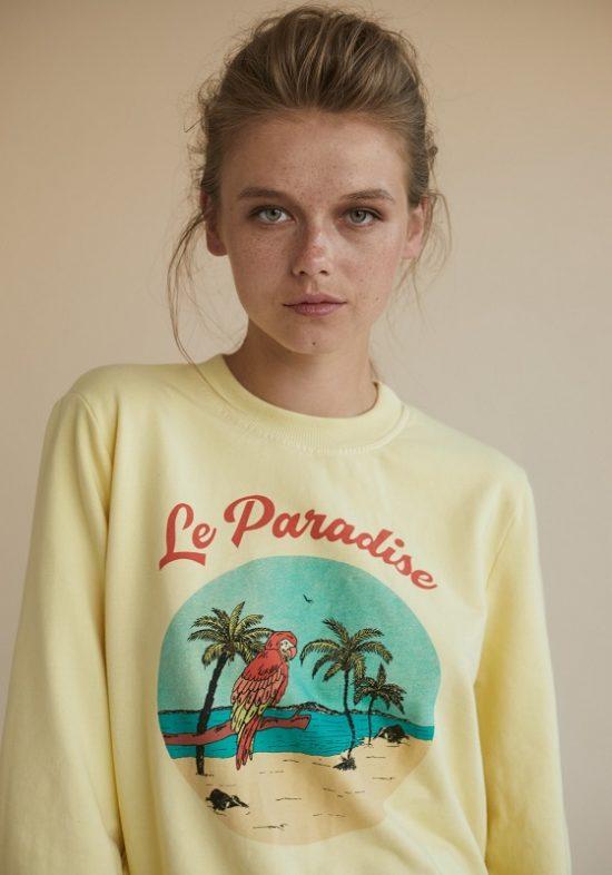 sudadera-amarilla-le-paradise
