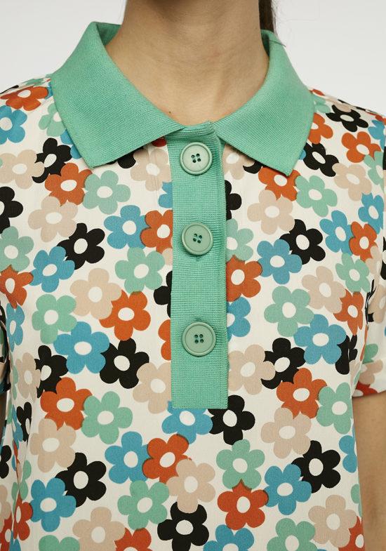blusa-estampado-margaritas-mangas-cortas