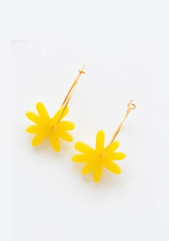 pendientes-primavera-amarillo-hecho-a-mano