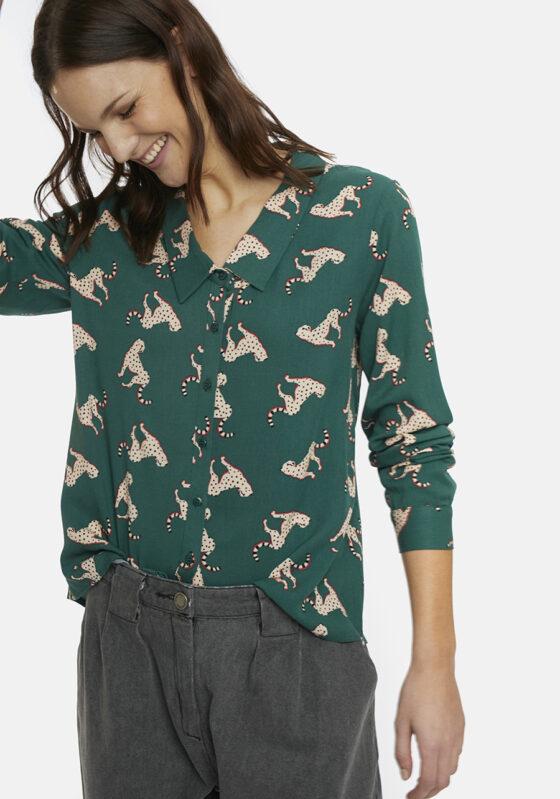 camisa-verde-cheeta