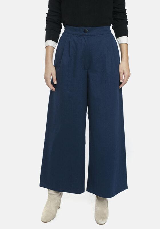 pantalon-campana-azul-marino