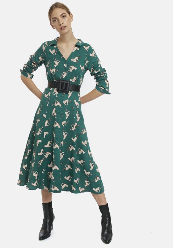 vestido-largo-verde-estampado-cheeta