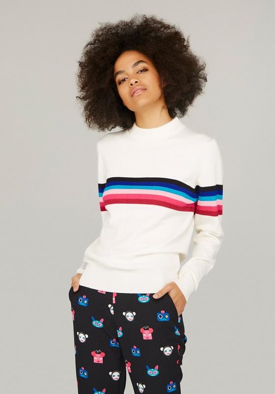 jersey-blanco-rayas-colores